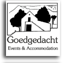 Goedgedacht Events & Accommodation