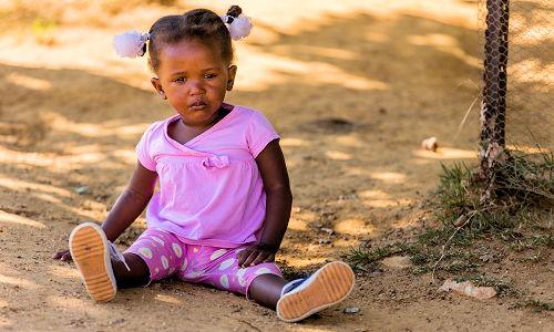 Help the rurual child 2