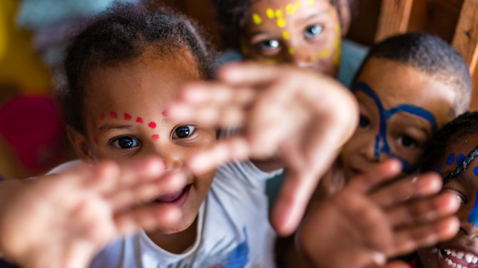 eave a charitable legacy to children in Africa